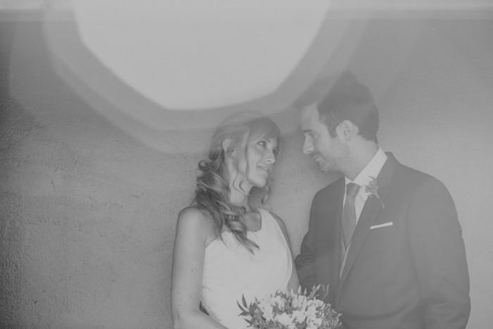 graciela + pedro (boda en Valladolid)
