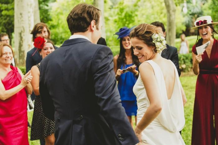 cristina + gael (boda en Córdoba)