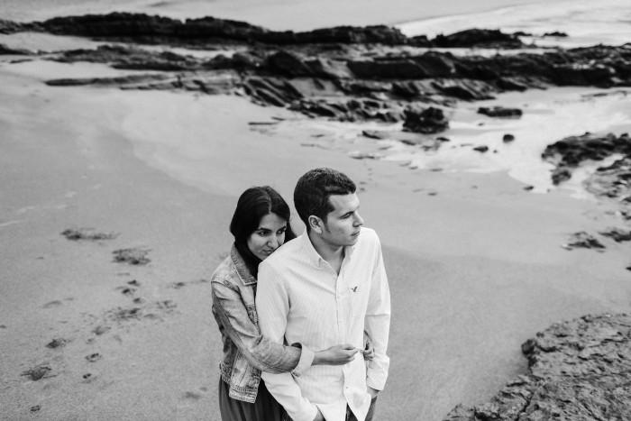 esther + adolfo (sesión de pareja en Asturias)