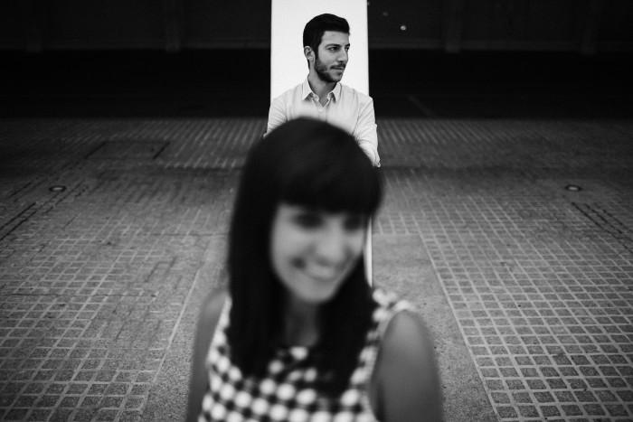 laura + ignacio (sesión de pareja en Valencia)