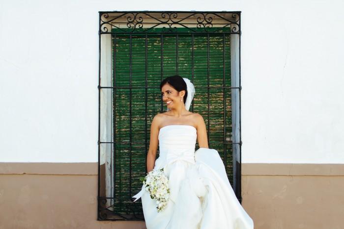 esther + adolfo (boda en Almagro)