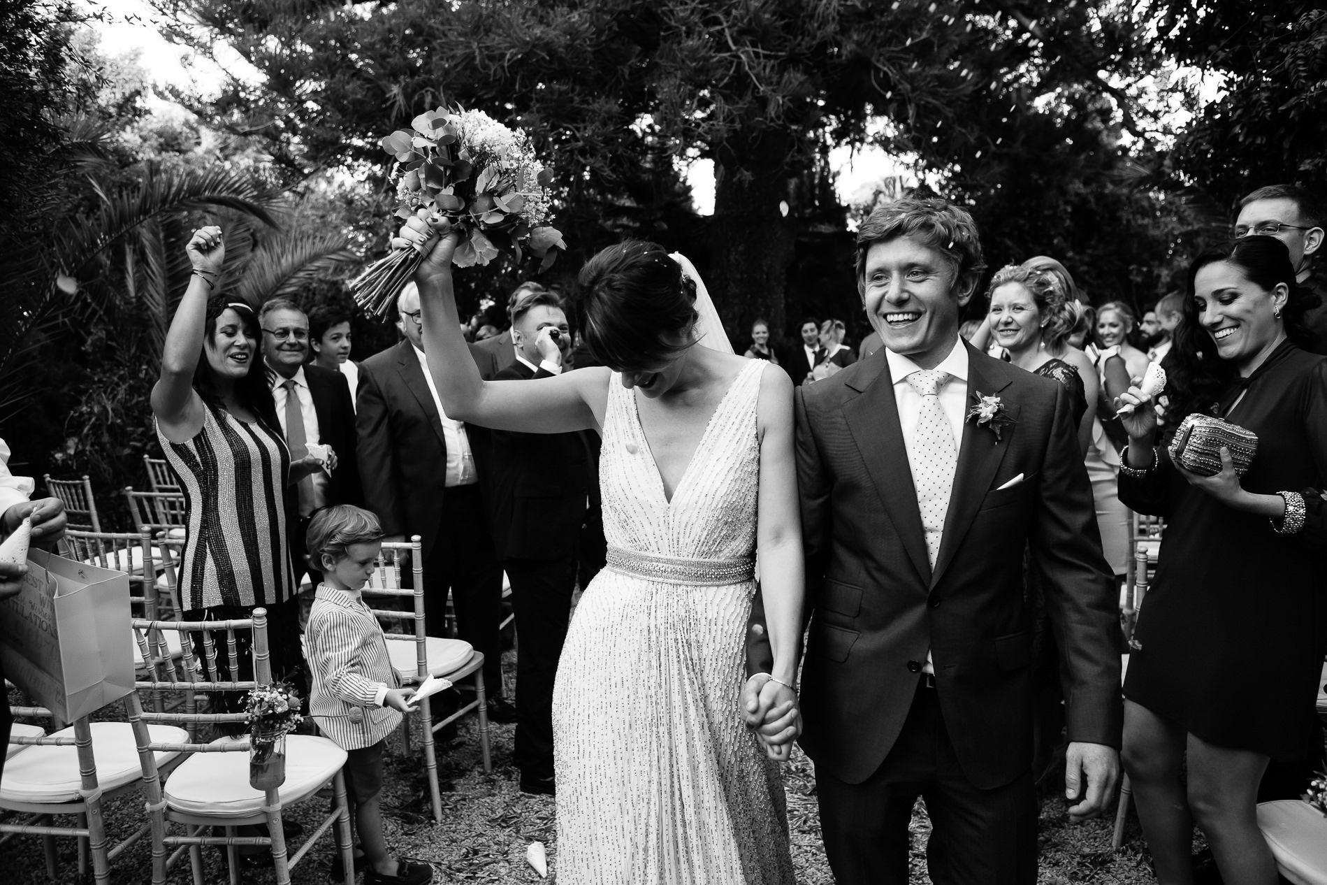 Marisa y maciek boda en huerto barral boluda - Huerto barral boluda ...