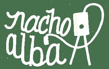 Nacho Alba - Fotografo de bodas, Original, Creativo, Diferente, Artistico