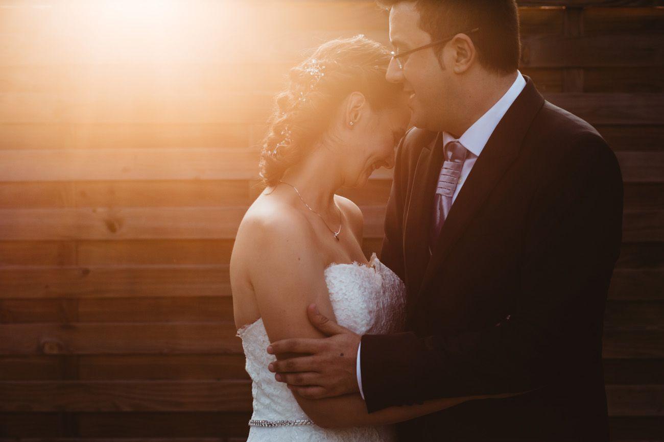 boda en Hacienda Zorita Salamanca